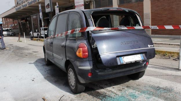 aggressione, lamezia terme, tifosi, Catanzaro, Calabria, Archivio