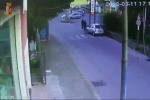 Furto alla Conad, due arresti
