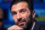 Gigi Buffon e le 648 presenze, storico primato