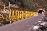 Tangenziale di Messina, da domani i lavori: disagi in vista per gli automobilisti