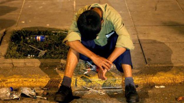 alcool, capodanno cosenza, minori in ospedale, Cosenza, Calabria, Cronaca
