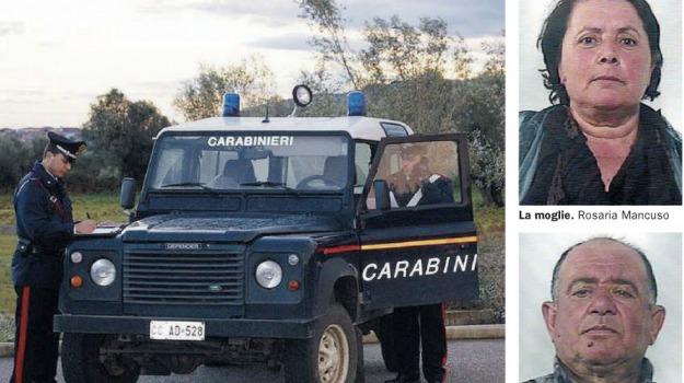 grillo, limbadi, mancuso, Catanzaro, Calabria, Archivio