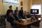 Aggressione a cittadini, arrestati ultras Catania