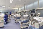 Reggio, il nuovo ospedale bloccato dai ricorsi