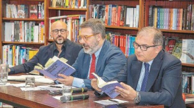 Il metodo della paura. Terrorismi e terroristi, Rosario Aitala, Messina, Archivio