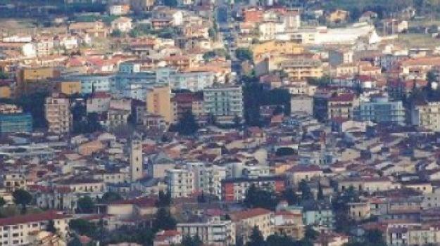 scuola castrovillari, Cosenza, Calabria, Economia