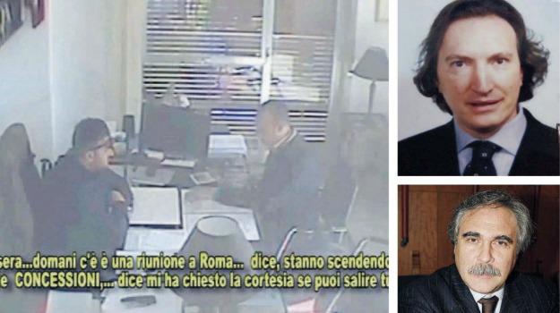 mafia, messina, op. beta, Messina, Sicilia, Archivio