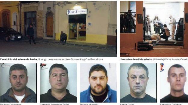barcellona, cosa nostra, mafia, Messina, Sicilia, Archivio