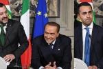 E l'Italia scopre...  la benevolenza critica