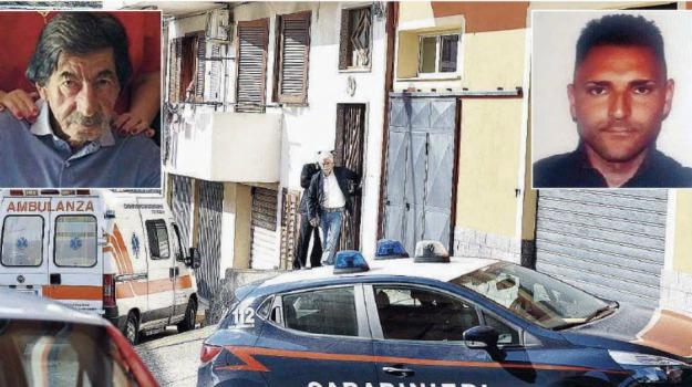 carabinieri, duplice omicidio, limbadi, nicotera, olivieri, Catanzaro, Calabria, Archivio