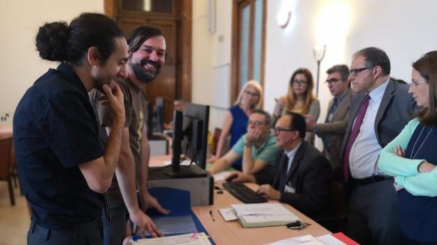 cambiamo messina dal basso, Messina, Archivio