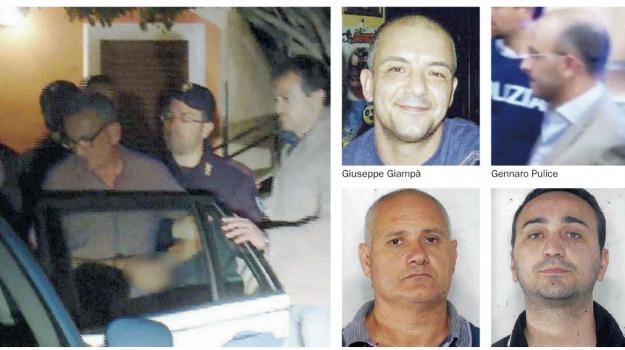 giampà, lamezia, pax mafiosa, Catanzaro, Calabria, Archivio