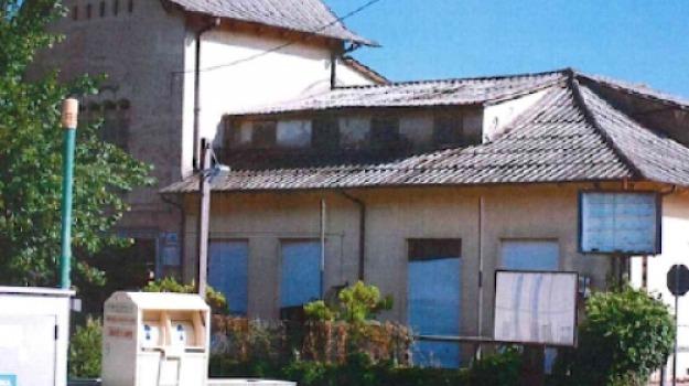 cosenza, regione, Cosenza, Calabria, Archivio
