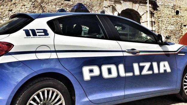 estorsioni, violenze, Messina, Archivio