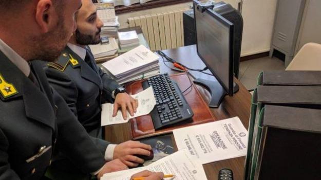 frode fiscale, guardia di finanza, messina, reggio, Sicilia, Archivio, Cronaca