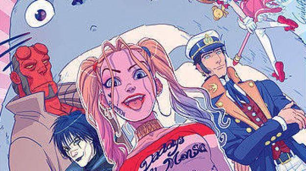 Comicult and Games, fumetti, rende, Cosenza, Archivio, Cultura