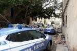 Sgomberata l' ex caserma Duca D'Aosta