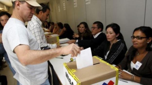 elezioni, venezuela, Sicilia, Archivio, Cronaca