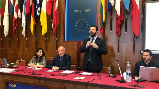 elezioni ammninistrative, gaetano sciacca, messina, sindaco, Messina, Politica