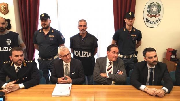 crotone, droga, polizia, Catanzaro, Calabria, Archivio