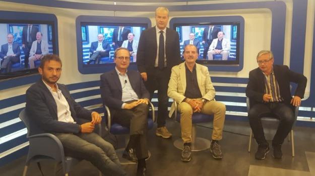 amministrative 2018, antonio saitta, messina, oltre il tg, Messina, Politica