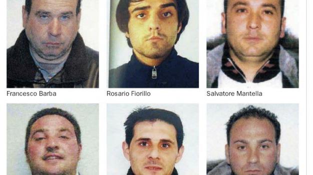 carchedi, franzoni, omicidi, vibo, Catanzaro, Calabria, Archivio