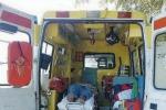 Ambulanze da incubo a Corigliano Rossano, due in panne nella stessa giornata