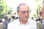 """Chieste le dimissioni del sindaco di Messina, Saitta (Pd): """"Utilizza la sua carica a fini personali"""""""