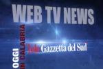 TG WEB CALABRIA 07/05/18