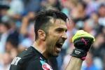 """Juventus, Buffon torna con il numero 77: """"L'invito di una Signora non si può rifiutare"""""""