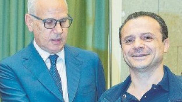 amministrative, ballottaggio, bramanti, de luca, messina, Messina, Politica