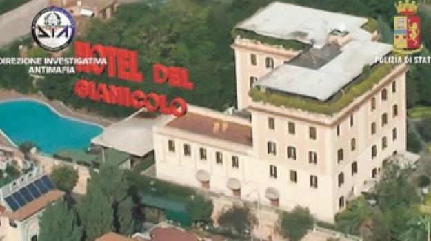 cassazione, dia, mattiani, palmi, Reggio, Calabria, Archivio
