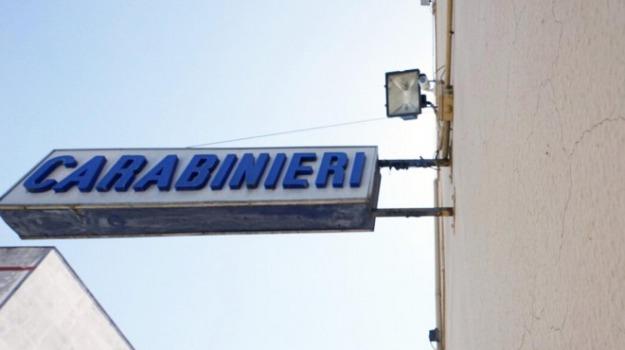 carabiniere, caserma, ravenna, sesso, straordinario, Sicilia, Archivio