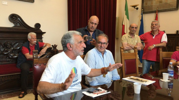 100mila euro, accorinti, Messina, Politica