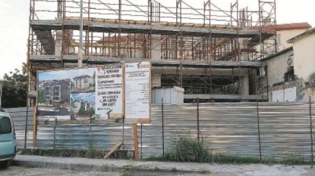 cosco costruzioni, Catanzaro, Archivio