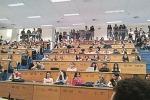 Docenti in sciopero, studenti disorientati
