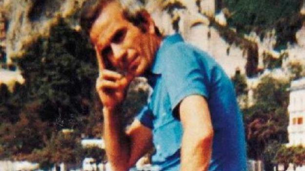 'ndrangheta, minacce, paolo panaro, pompeo panaro, Cosenza, Calabria, Archivio