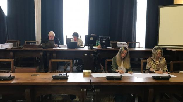 amministrative, messina, seggio centrale, Messina, Politica
