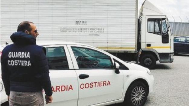 guardia costiera, reggio, stretto di messina, Reggio, Calabria, Archivio