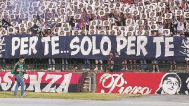 cosenza-siena, finale, playoff, Cosenza, Calabria, Archivio
