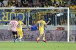 La Corte Sportiva d'Appello respinge il ricorso del Palermo: solo una multa al Frosinone