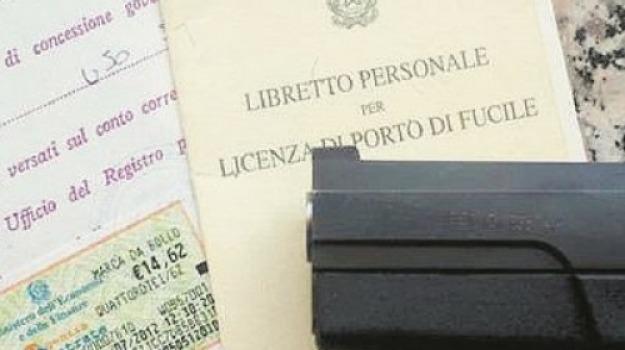 palermo, porto d'armi, Sicilia, Archivio