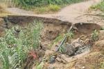 Torrenti a rischio a Corigliano, partono i lavori di messa in sicurezza