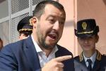 """Salvini: """"Faremo censimento rom"""""""