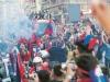 Cosenza calcio, alcuni gruppi ultrà vogliono sanare le fratture: giovedì 29 incontro all'Unical