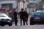 Blitz nel campo rom di Scordovillo, 39 misure cautelari