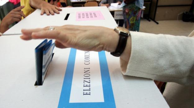 amministrative, ballottaggi, Sicilia, Archivio