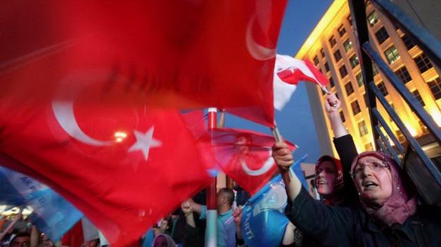 elezioni, erdogan, turchia, Sicilia, Archivio, Cronaca