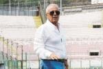 """Acr Messina, Sciotto difende le sue scelte: """"Novelli non è un ripiego"""""""