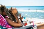 Estate e rischio scottature al sole, attenzione ad alcuni cibi